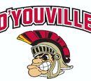D'Youville Spartans