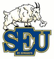 St Edwards Hilltoppers
