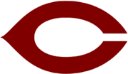 Chicago Maroons logo