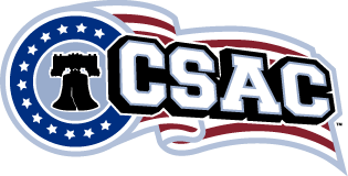 File:Colonial States Athletic Conference logo.png
