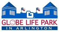 Globe Life Park logo