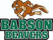 Babson-college-beavers