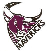 Mesa State Mavericks