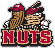 Modesto Nuts