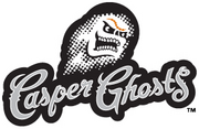 Casper Ghosts