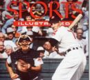 Al Rosen/Magazine covers