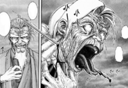 Danjou wounding Ogen
