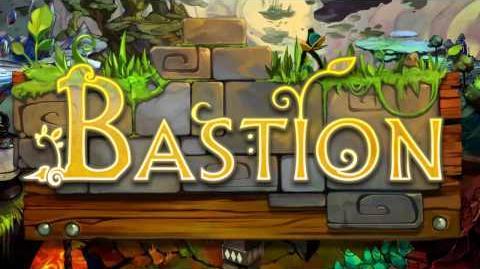 Bastion Soundtrack - Mother, I'm Here (Zulf's Theme)