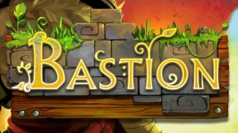 Bastion Soundtrack - The Pantheon (Ain't Gonna Catch You)