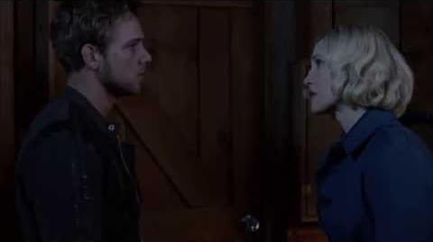 Bates Motel Norma Visits Dylan At Work (S2, E8)