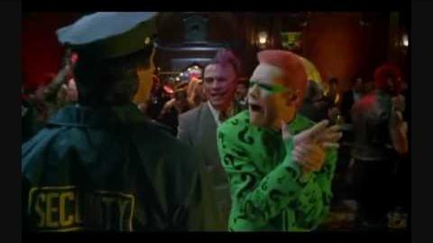 Batman Forever (1995) Official Theatrical Trailer on HD!!