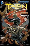 Talon Vol 1-2 Cover-2