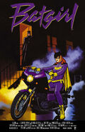 Batgirl Vol 4-40 Cover-2