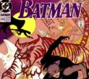 Batman Issue 460