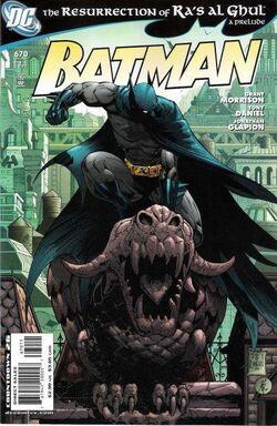 Batman670