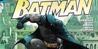 Batman Issue 670