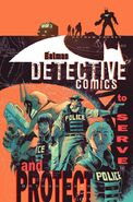 Detective Comics Vol 2-41 Cover-1 Teaser