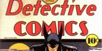 Detective Comics Issue 31
