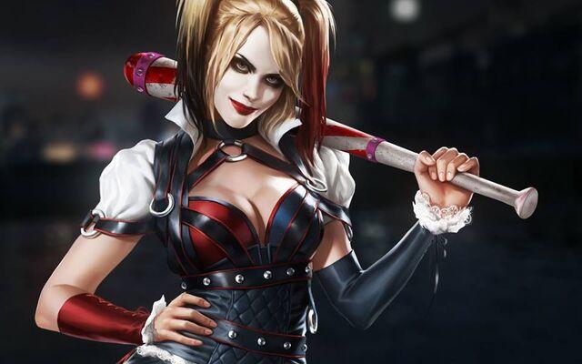 File:HarleyQuinn Arkham Knight.jpg