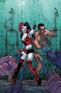 Harley Quinn Vol 2-23 Cover-1 Teaser