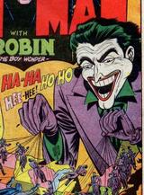 Joker-The Case of the 48 Jokers!
