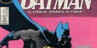 Batman Issue 430