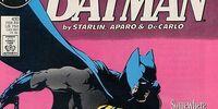Batman Issue 430