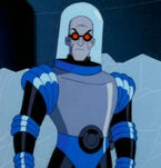 Batman TAS - Mr. Freeze (box)