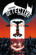 Detective Comics Vol 2-42 Cover-1 Teaser