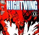 Nightwing (Volume 2) Issue 120