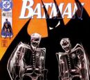 Batman Issue 456
