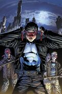 Nightwing Vol 3-25 Cover-1 Teaser