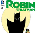 Robin: Son of Batman (Volume 1) Issue 8