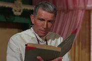 Batman '66 - Michael Rennie as The Sandman
