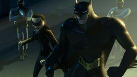 Beware the Batman 1.16 Nexus