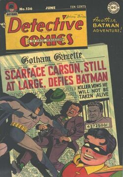 Detective Comics Vol 1-136 Cover-1