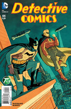 Detective Comics Vol 2-44 Cover-2