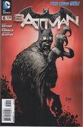 Batman Vol 2-6 Cover-5