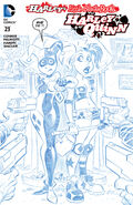Harley Quinn Vol 2-23 Cover-5