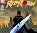 Red Robin Issue 26