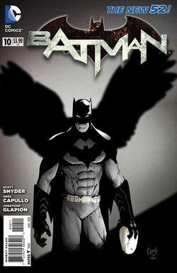 Batman Vol 2-10 Cover-1