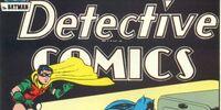 Detective Comics Issue 83
