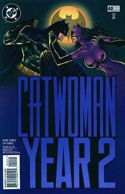 Catwoman40v