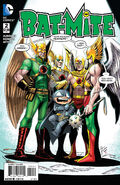 Bat-Mite Vol 1-2 Cover-1
