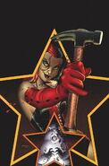 Harley Quinn Director's Cut Vol 2-0 Cover-1 Teaser
