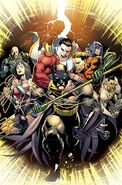 Batman and Robin Vol 2-33 Cover-1 Teaser