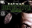 Detective Comics Issue 818