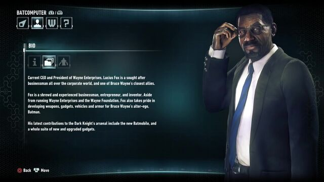 File:Batman Arkham Knight Character Bios Lucius Fox.jpg