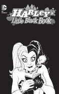 Harley's Little Black Book Vol 1-1 Cover-3 Teaser