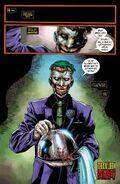 Joker-Collision, Part Three Ceremony